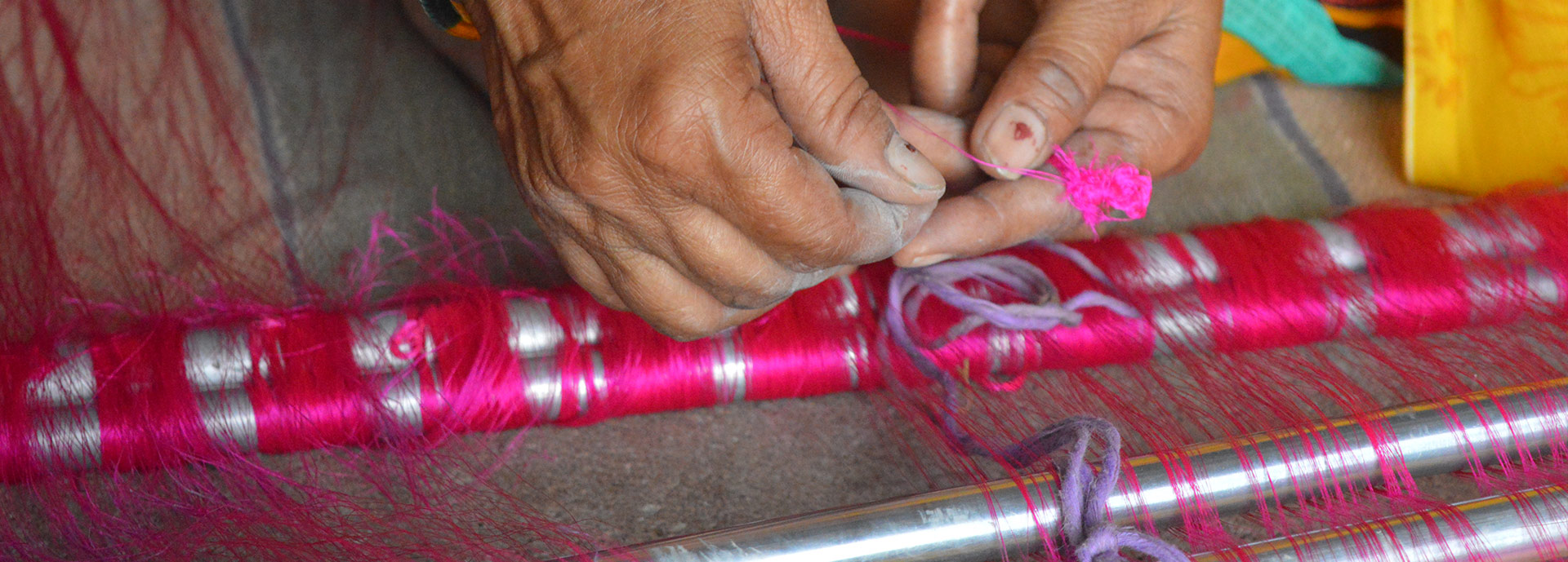 AIACA has uplifted <br/>livelihoods of more than <br/>15000 artisans across <br/>India