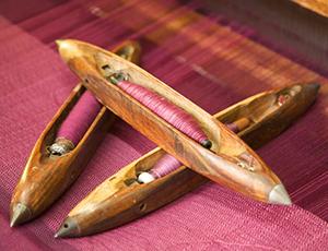 Enhancing sustainable livelihoods of small and medium Varanasi handloom weavers