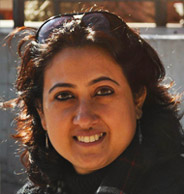 Madhura Dutta