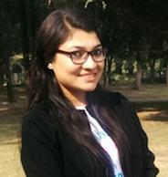 Poonam Das