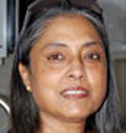 Ms. Roopa Mehta