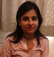 Swati Bhartia