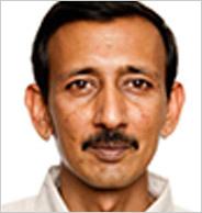 Mr. VK Madhavan