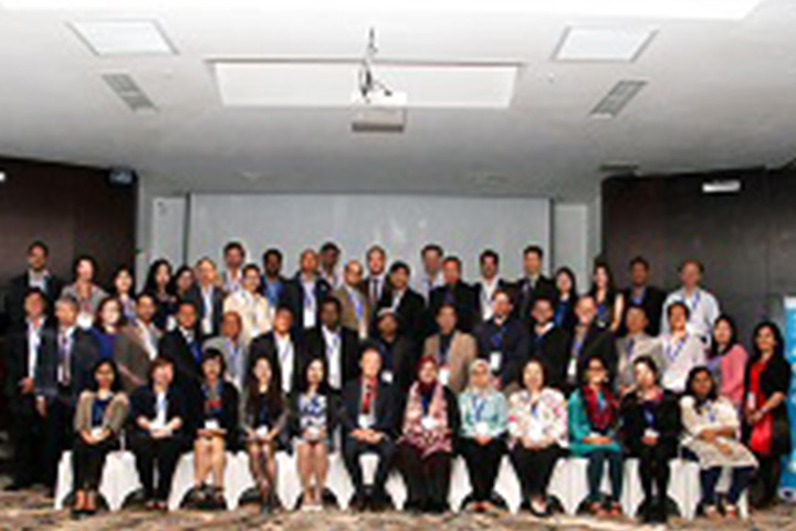 SWITCH-Asia Regional Roundtable and Networking Event