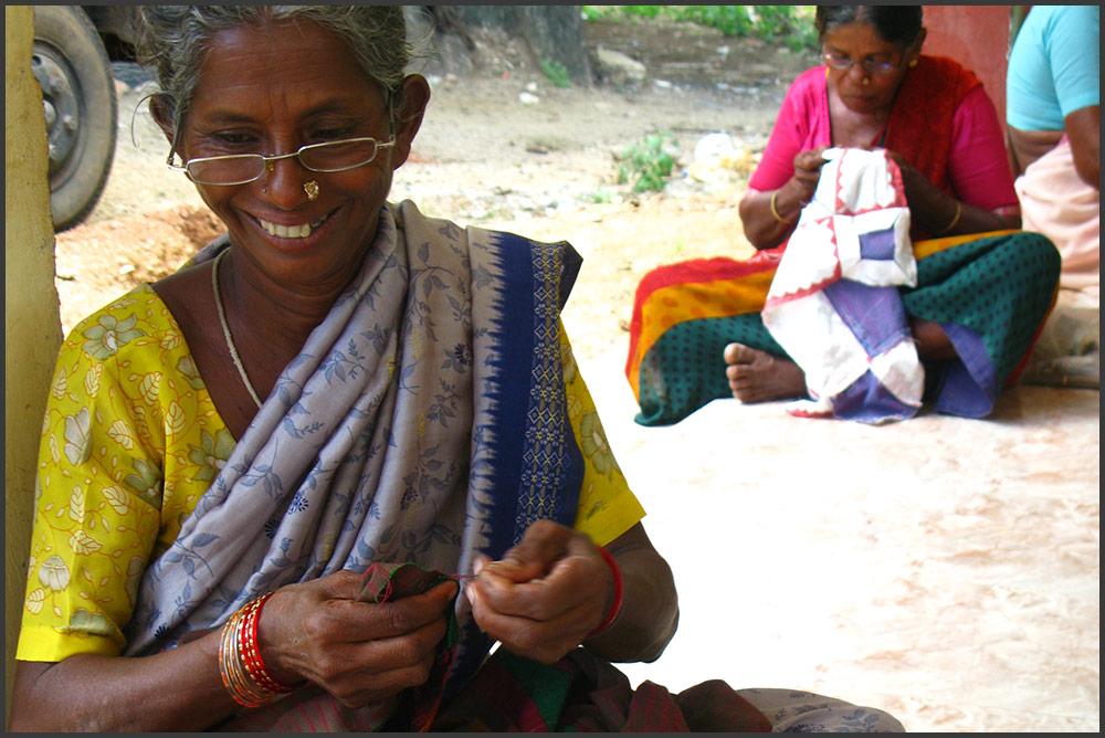 Tribal cluster development