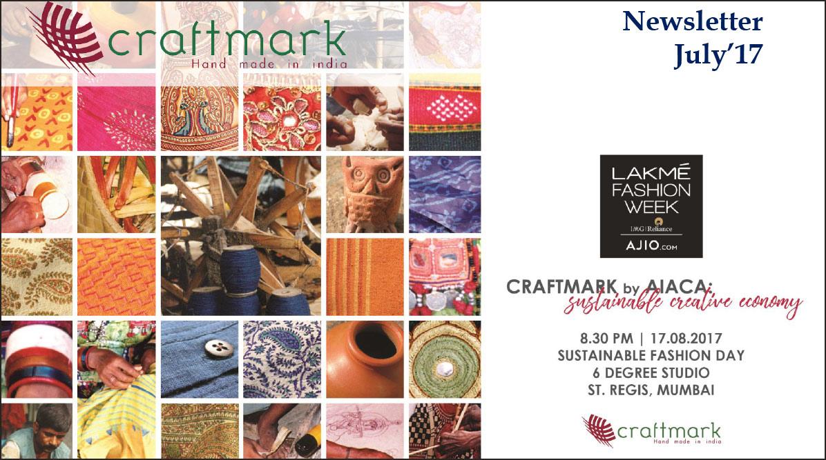 Craftmark-Newsletter-June-July-2017