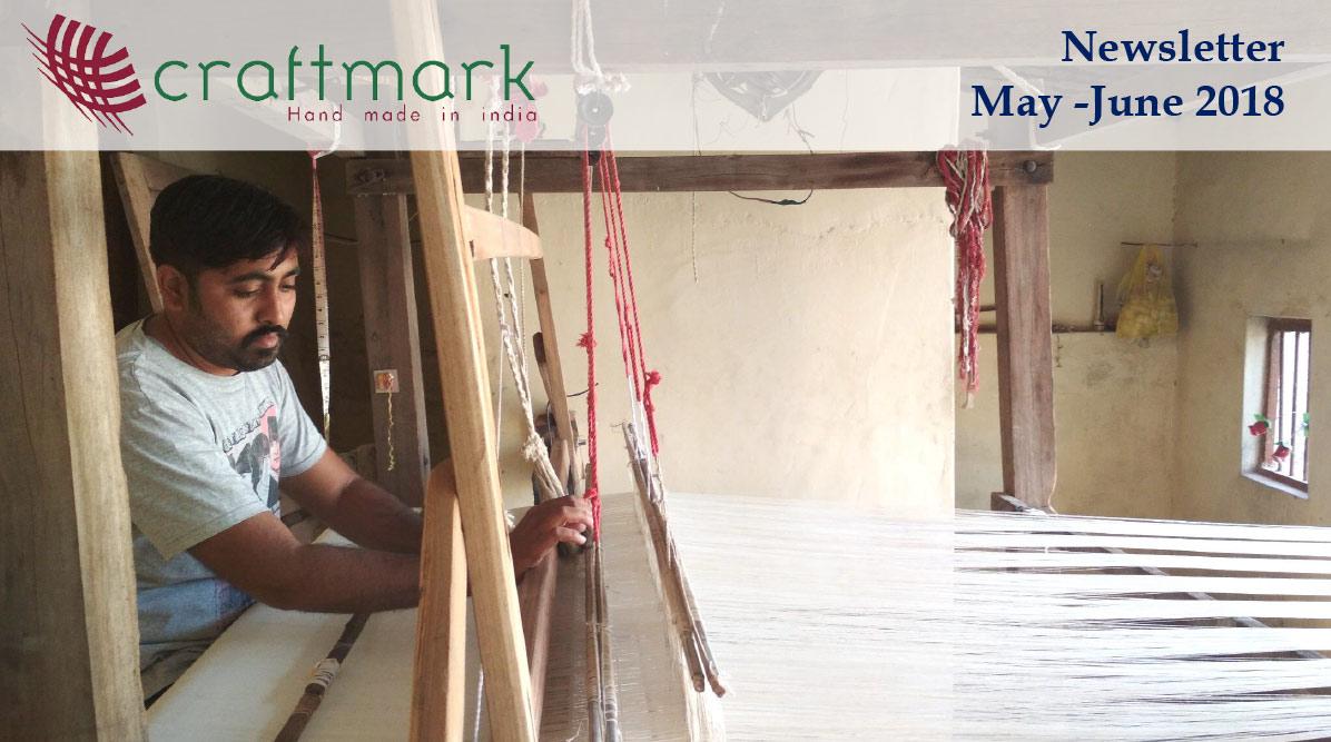 Craftmark Newsletter May-June 2018