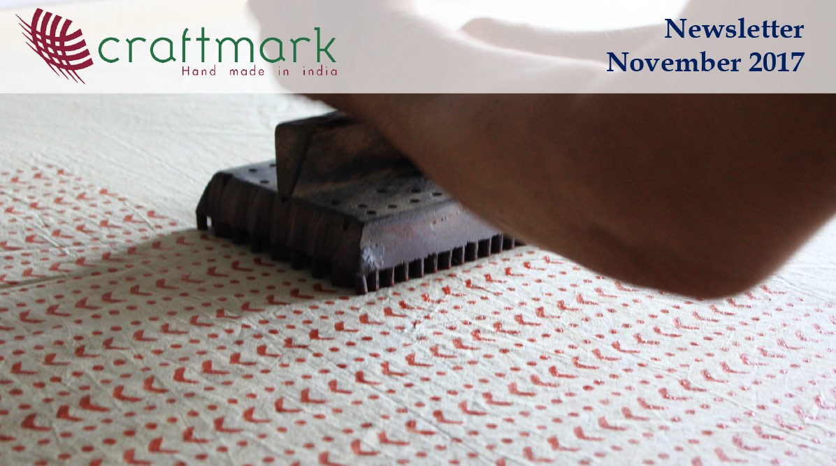 Craftmark-Newsletter-November-2017