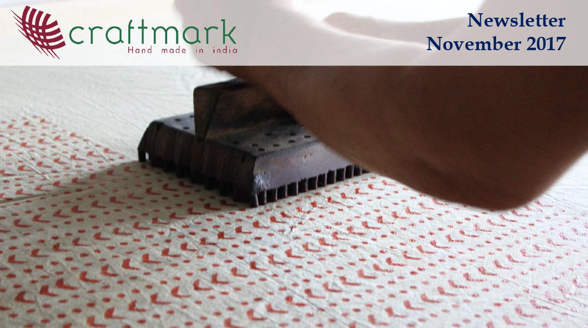 Craftmark-Newsletter-November-2017