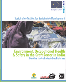 Research-baseline-study-environment-occupational-health-safety-issues-the-crafts-sector