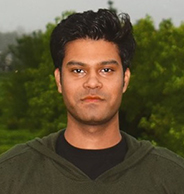 Mr. P. Karunakar Rao