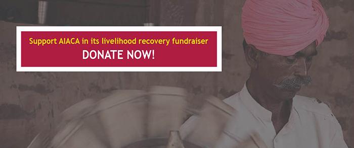 AIACA Donation